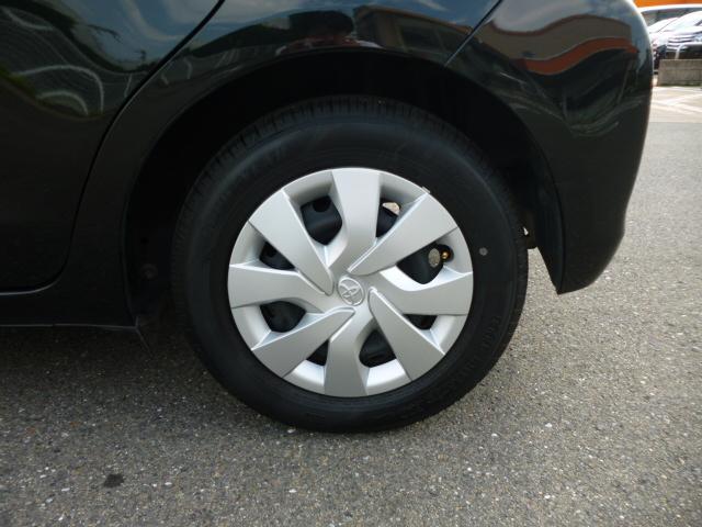 タイヤサイズは165・70R14