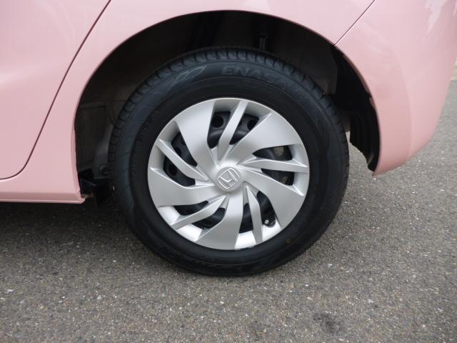 タイヤサイズは175/70R14