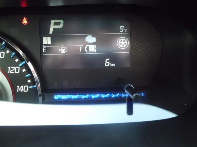ハイブリッドX 横滑り防止機能 衝突被害軽減システム 盗難防止装置 LEDヘッドランプ スマートキー フルエアロ アイドリングストップ(7枚目)