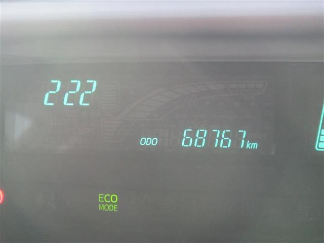 トヨタ アクア G オーディオレス スマートキー シートヒーター ワンオーナ