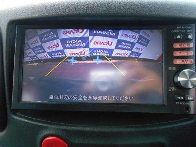 1.5 15X インディゴ +プラズマ バックカメラ ETC(7枚目)