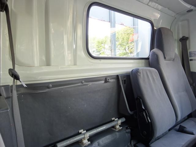 ロング 2トンロング 車両総重量5トン未満 電動格納ミラー付き あおり鉄板張り 鉄板床板張り 5速MT ETC パワーウィンドウ付き(17枚目)