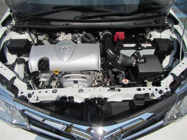 1.5X 当社代車使用 ワンセグ 横滑り防止機能 衝突被害軽減システム メモリーナビ ETC 記録簿(14枚目)