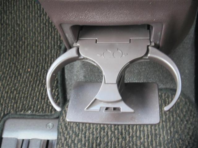 トヨタ スペイド X メモリーナビ ワンセグ 左側パワースライド キーレス