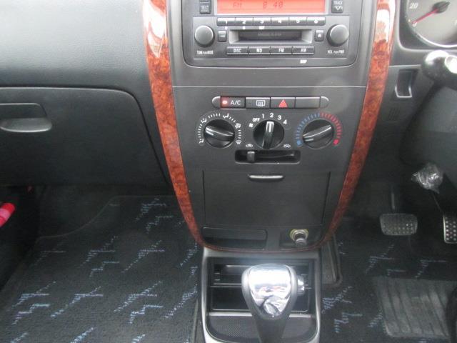 ダイハツ ミラアヴィ RS ターボ キーレス CDMDチューナー HID