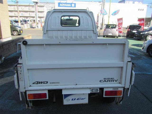 「スズキ」「キャリイトラック」「トラック」「愛知県」の中古車13