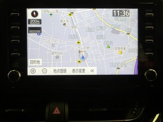 S GRスポーツ 展示・試乗車 ハイブリッド バックカメラ ドラレコ ミュージックプレイヤー接続可 衝突被害軽減システム ETC スマートキー LEDヘッドランプ アイドリングストップ オートクルーズコントロール(13枚目)