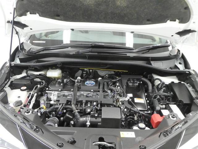 S GRスポーツ 展示・試乗車 ハイブリッド バックカメラ ドラレコ ミュージックプレイヤー接続可 衝突被害軽減システム ETC スマートキー LEDヘッドランプ アイドリングストップ オートクルーズコントロール(20枚目)