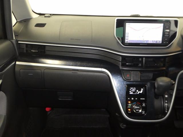 ダイハツ ムーヴ カスタム RS ハイパーSA LEDヘッドランプ