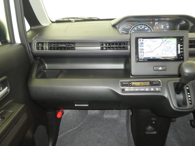スズキ ワゴンR ハイブリッドFZ ヘッドアップディスプレイ