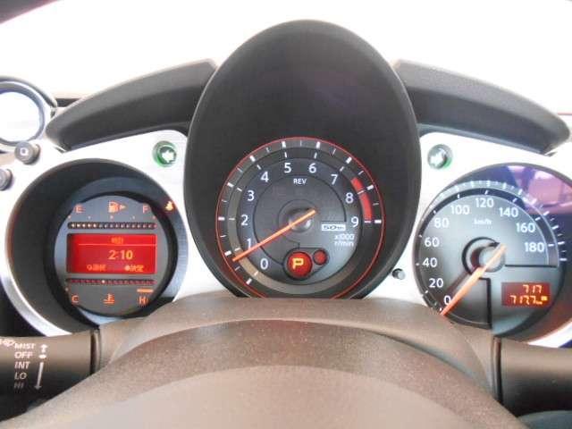 50thアニバーサリー メーカーHDDナビ・Datsun 240Z BREのカラーを再現したZ生誕50周年限定モデル(4枚目)