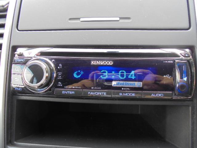 日産 ティーダ 15M CDラジオUSB付