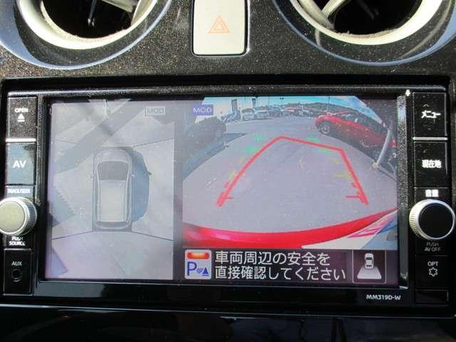 「日産」「ノート」「コンパクトカー」「岐阜県」の中古車7