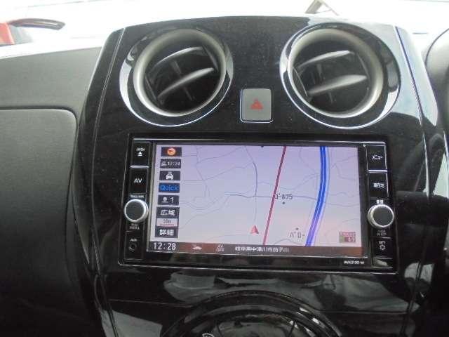 e-パワー X FOUR 4WD メモリーナビ アラウンドモニター 衝突軽減ブレーキ ハイビームアシスト スマートルームミラー 15インチアルミ(5枚目)