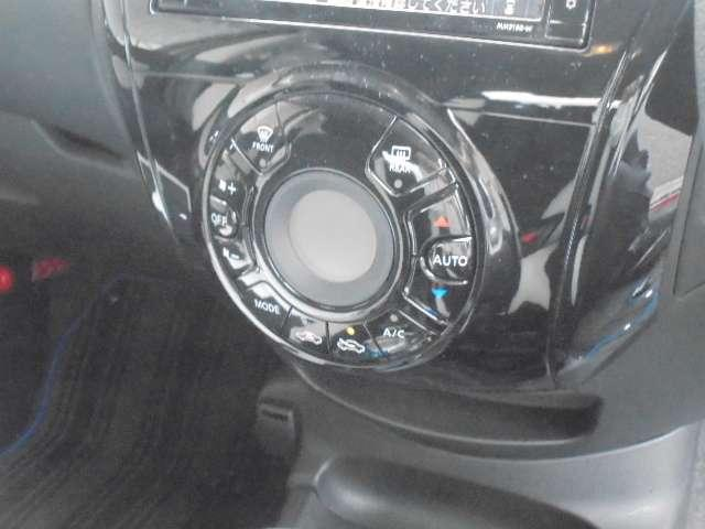 e-パワー X FOUR 4WD メモリーナビ アラウンドモニター 衝突軽減ブレーキ ハイビームアシスト スマートルームミラー 15インチアルミ(9枚目)