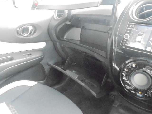 e-パワー X FOUR 4WD メモリーナビ アラウンドモニター 衝突軽減ブレーキ ハイビームアシスト スマートルームミラー 15インチアルミ(10枚目)