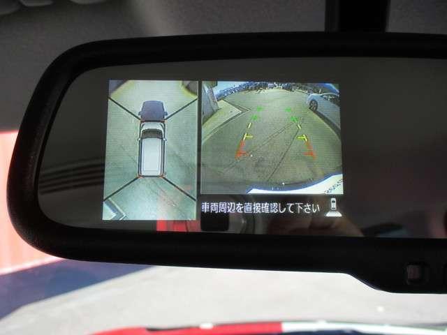 ハイウェイスター X Gパッケージ 4WD メモリーナビ アラウンドビューモニター 両側オートスライドドア エマージェンシーブレーキ 15インチアルミ インテリジェントキー アイドリングストップ キセノンヘッドランプ(7枚目)