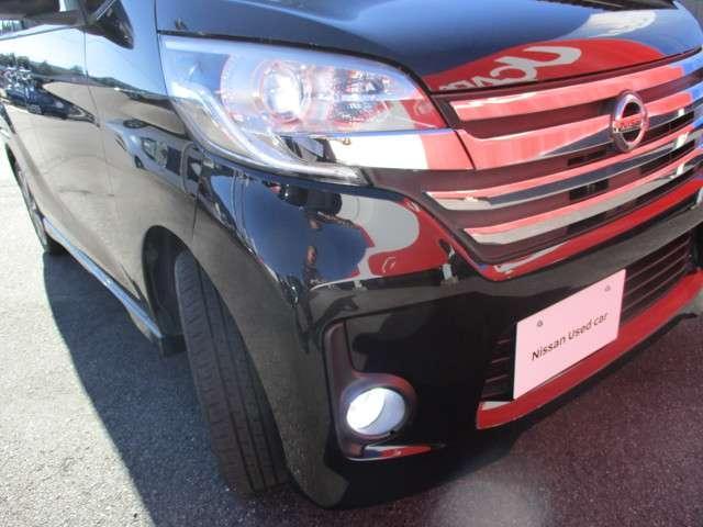 ハイウェイスター X Gパッケージ 4WD メモリーナビ アラウンドビューモニター 両側オートスライドドア エマージェンシーブレーキ 15インチアルミ インテリジェントキー アイドリングストップ キセノンヘッドランプ(15枚目)