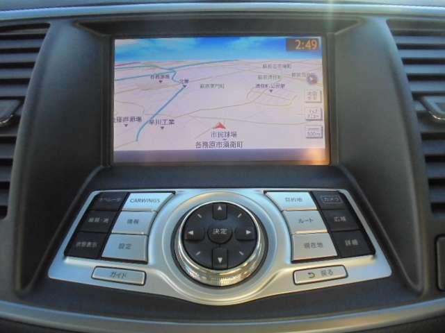 250XL メーカーHDDナビ バックビューモニター インテリジェントキー キセノンヘッドランプ 16インチアルミ 助手席オットマンシート(6枚目)