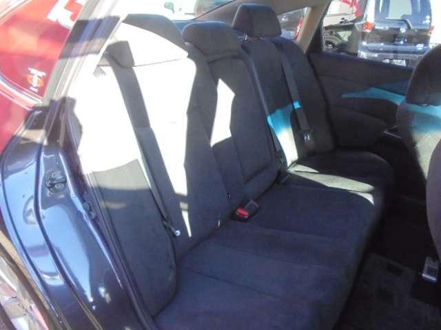 250XL メーカーHDDナビ バックビューモニター インテリジェントキー キセノンヘッドランプ 16インチアルミ 助手席オットマンシート(11枚目)