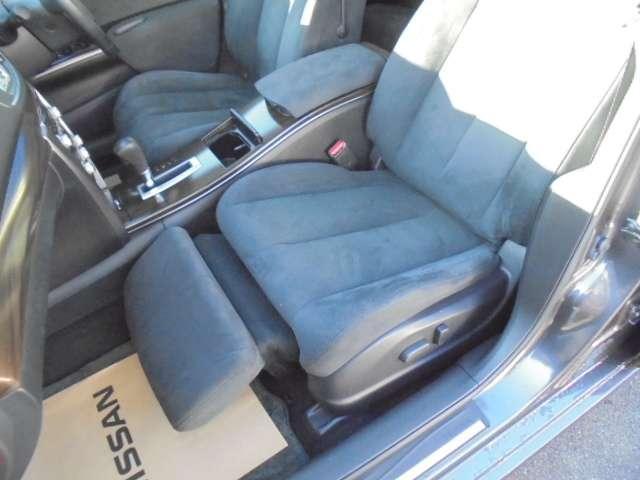 250XL メーカーHDDナビ バックビューモニター インテリジェントキー キセノンヘッドランプ 16インチアルミ 助手席オットマンシート(12枚目)