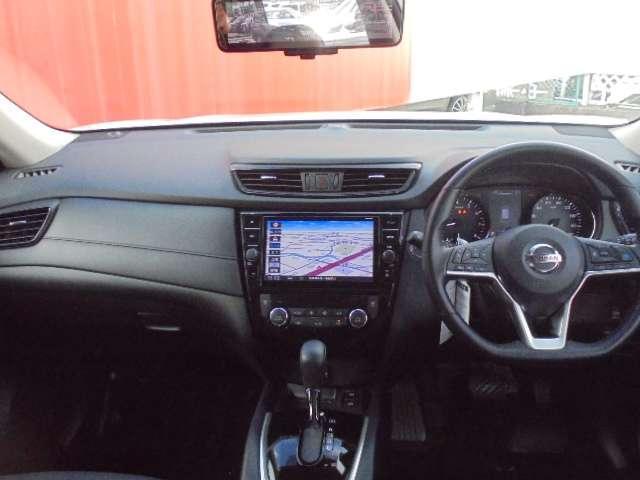 20Xi 4WD プロパイロット エマージェンシーブレーキ メモリーナビ アラウンドビューモニター スマートルームミラー インテリジェントキー 18インチアルミ(4枚目)
