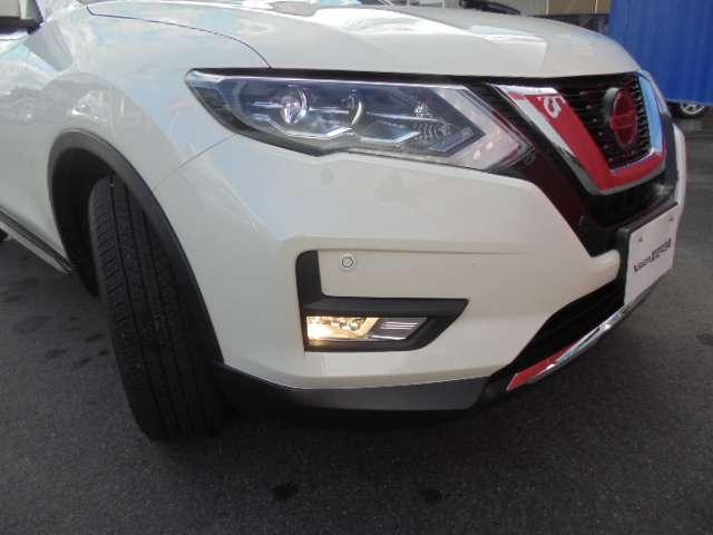 20Xi 4WD プロパイロット エマージェンシーブレーキ メモリーナビ アラウンドビューモニター スマートルームミラー インテリジェントキー 18インチアルミ(20枚目)
