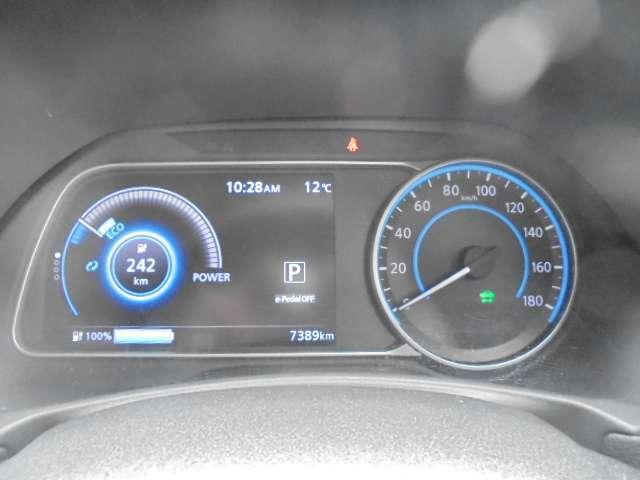 X Vセレクション プロパイロット スマートルームミラー アクセルペダルだけで運転する、新しい運転感覚『e-Pedal』街中でのイージードライブから、メリハリの利いたワインディングでのドライブも満喫できます。(5枚目)