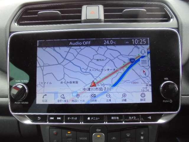 X Vセレクション プロパイロット スマートルームミラー アクセルペダルだけで運転する、新しい運転感覚『e-Pedal』街中でのイージードライブから、メリハリの利いたワインディングでのドライブも満喫できます。(6枚目)