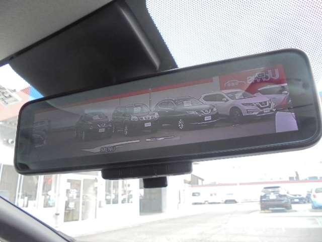 X Vセレクション プロパイロット スマートルームミラー アクセルペダルだけで運転する、新しい運転感覚『e-Pedal』街中でのイージードライブから、メリハリの利いたワインディングでのドライブも満喫できます。(17枚目)