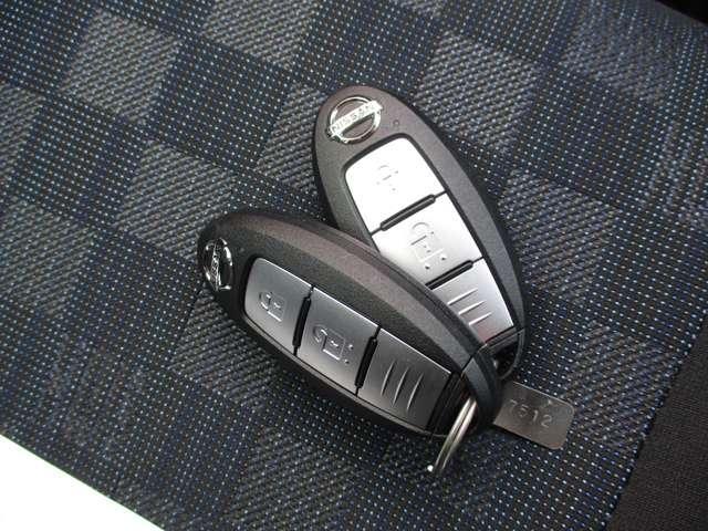 ハイウェイスター X 4WD 9インチメモリーナビ アラウンドビューモニター LEDヘッドランプ ハイビームアシスト 14インチアルミ インテリジェントキー(17枚目)
