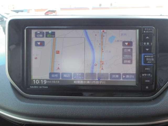 660 X リミテッドII SAIII USB/メモリーナビ /LEDヘッド/スマアシ3衝突軽減ブレーキ・前後誤発進抑止アシスト・先行車発進お知らせ・車線逸脱警報・オートハイビーム・LEDヘッドライト・純正メモリーナビ+連動ドラレコ・ETC・運転席シートヒーター(5枚目)
