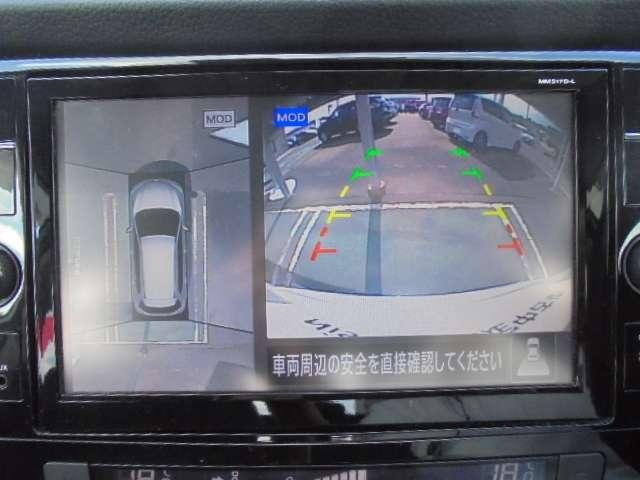 20Xi ハイブリッド 4WD メモリーナビ プロパイロット ガラスサンルーフ アラウンドビューモニター LEDヘッドランプ ルーフレール 17インチアルミ 前方ドラレコ(7枚目)