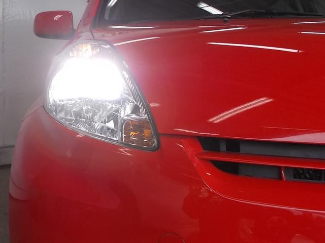 トヨタ パッソ X アドバンスドエディション HDDナビ HIDライト