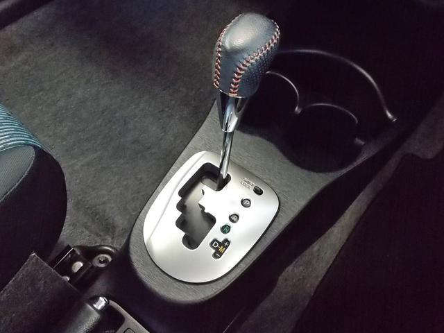 トヨタ ヴィッツ RS SDナビ HIDライト