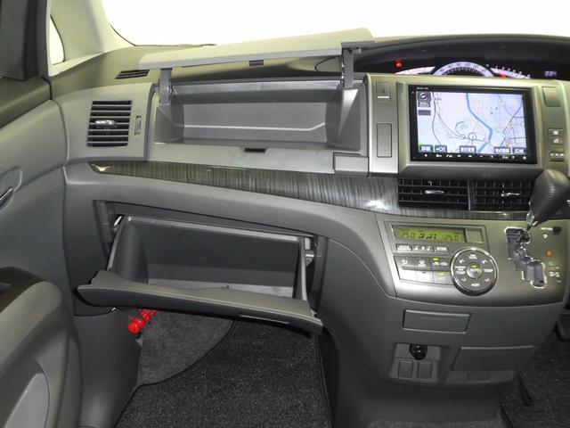 トヨタ エスティマ アエラス フルセグナビ Bカメラ 電動スライドドア ETC
