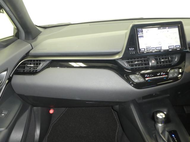 トヨタ C-HR S LEDパッケージ メモリーナビフルセグ バックカメラ