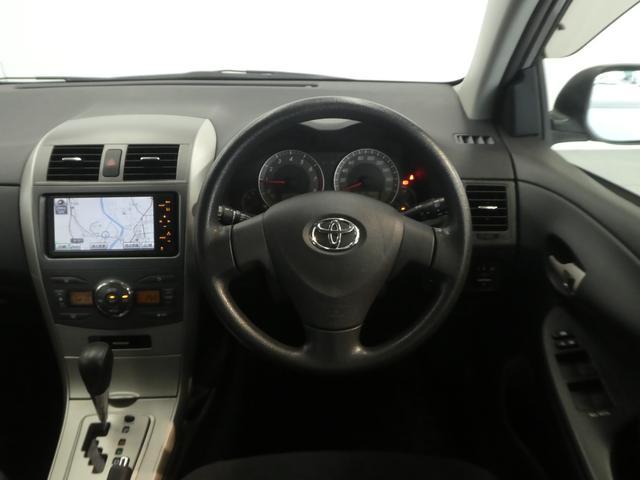 1.5X Gエディション HID HDDナビ スマートキー車(4枚目)