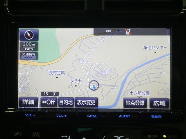 Sツーリングセレクション メモリーナビ バックカメラ ETC(5枚目)