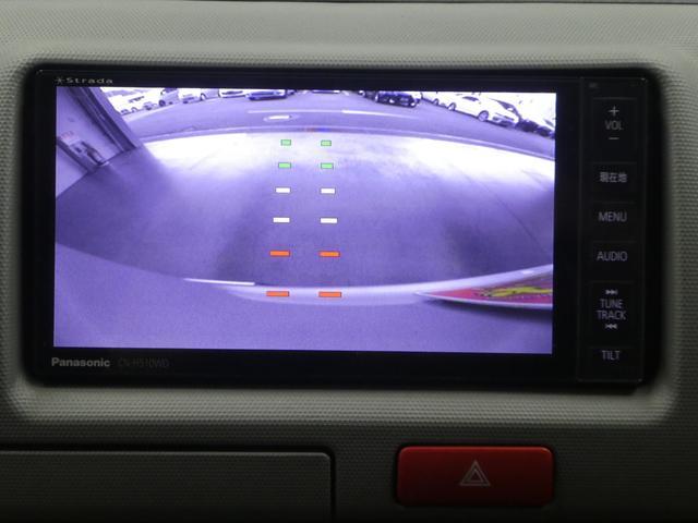 ロングDX HDDナビ バックカメラ ETC ワンオーナー(4枚目)