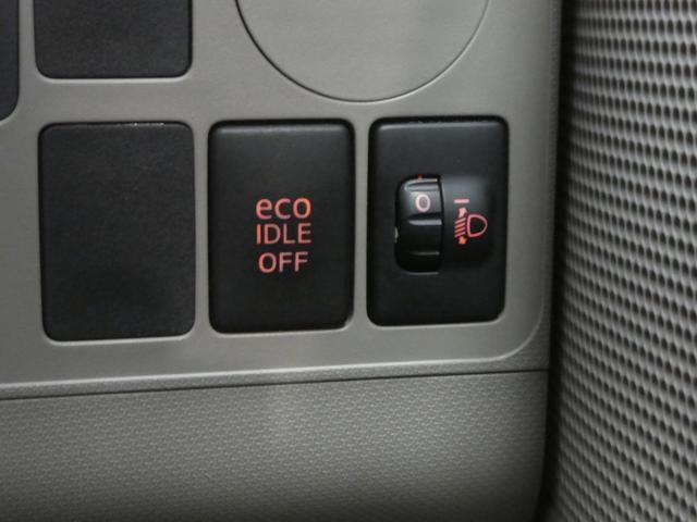 アイドリングストップ機能が付いているので、燃費の消費が減るので経済的です!