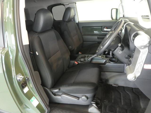 「トヨタ」「FJクルーザー」「SUV・クロカン」「岐阜県」の中古車7