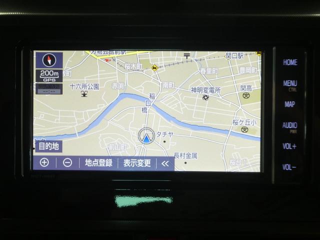 「トヨタ」「ルーミー」「ミニバン・ワンボックス」「岐阜県」の中古車5