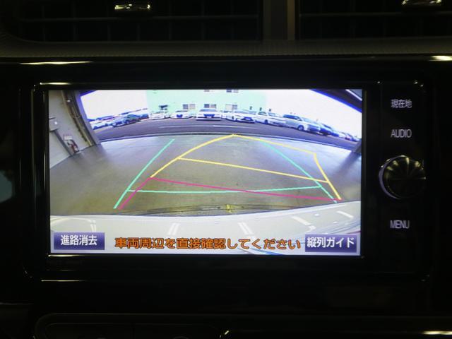 「トヨタ」「アクア」「コンパクトカー」「岐阜県」の中古車6