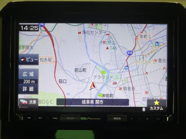 「スズキ」「クロスビー」「SUV・クロカン」「岐阜県」の中古車4