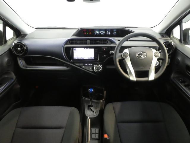 「トヨタ」「アクア」「コンパクトカー」「岐阜県」の中古車19