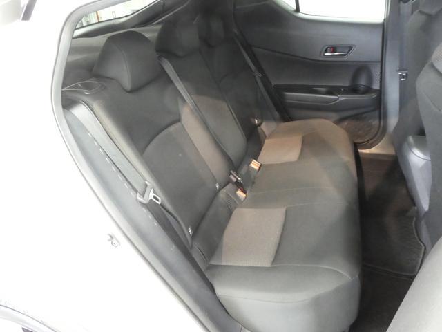 「トヨタ」「C-HR」「SUV・クロカン」「岐阜県」の中古車8