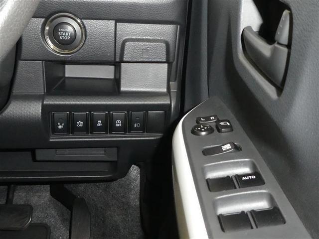 Jスタイル ワンオーナー HIDヘッドライト 衝突軽減ブレーキ ツートンカラー メモリーナビ CD DVD再生 ETC バックモニター テレビ(17枚目)