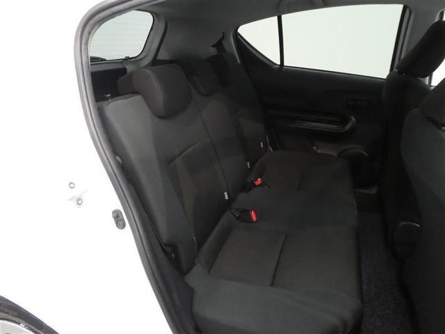 Sスタイルブラック ワンオーナー ハイブリッド車 衝突軽減ブレーキ メモリーナビ CD ワンセグテレビ スマートキー(11枚目)