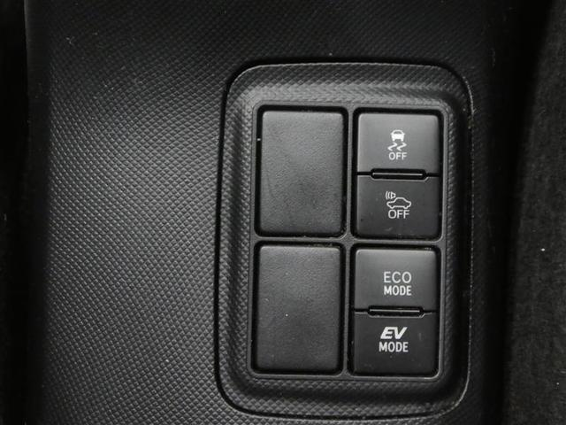 Sスタイルブラック ワンオーナー ハイブリッド車 衝突軽減ブレーキ メモリーナビ CD ワンセグテレビ スマートキー(16枚目)